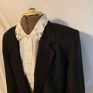 Classic Collections Black Blazer woman 14